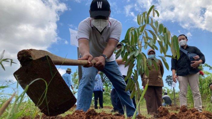 Tugimin Akui Peroleh Banyak Manfaat dari Program CSV PT KBI di Selopamioro