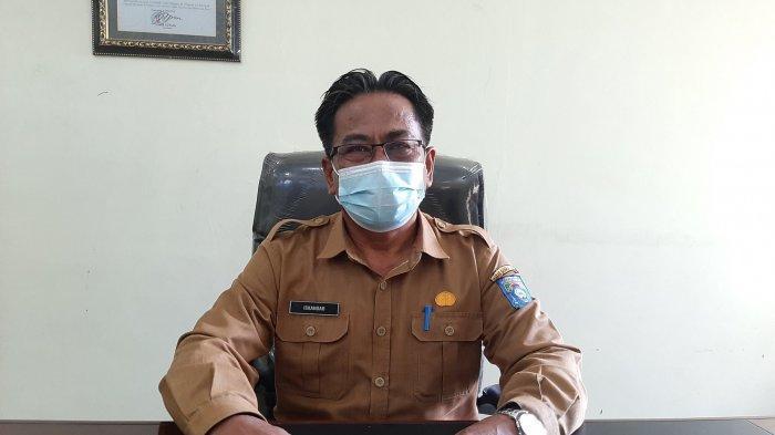 Belum Terima Surat Rekomendasi Perizinan dari Satgas Covid, KBM di Bangka Tengah Masih Online