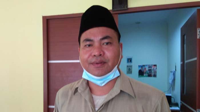 Ketua Komisi II DPRD Babel Anggap Masa Berlaku Swab Lebih Lama Bisa Tingkatkan Kunjungan Wisatawan