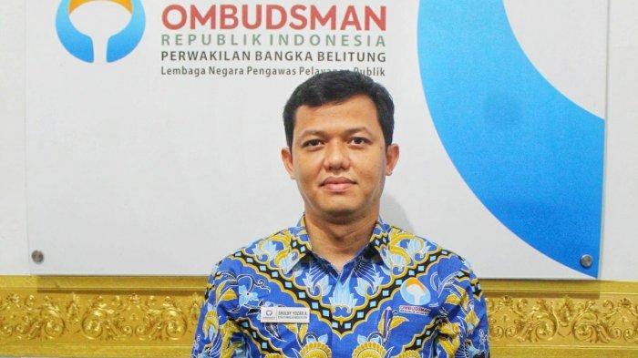 Pemprov Usulkan 55 Formasi PPPK Tenaga Pendidik Khusus di Bangka Belitung, Ini Tanggapan Ombudsman
