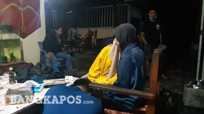 ABG Dibawa Kabur ke Lampung, Air Mata Mawar Jatuh Berderai Saat Bertemu Ibunya, Maafkan Aku Mama