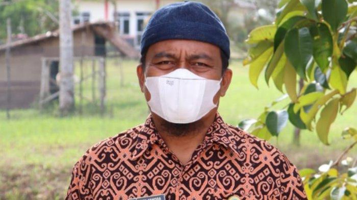 Update, Satu Guru Terpapar Covid-19, SMPN 3 Sungailiat Ditutup 10 Hari