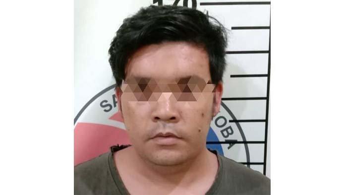 Polisi Bekuk Tobi di Toboali, Diduga Simpan Sabu 1,65 Gram