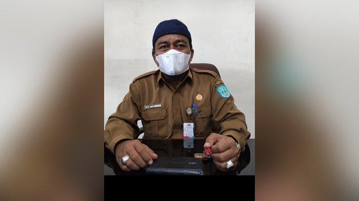 Update Kabupaten Bangka Tambah 12 Pasien Positif Covid-19, Sembuh 8 Orang dan Meninggal 1 Orang
