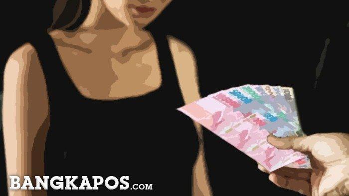 Mami Tak Berkutik Diciduk Saat Lakukan Ini Bareng PSK dengan Bukti 3 Bungkus Kondom