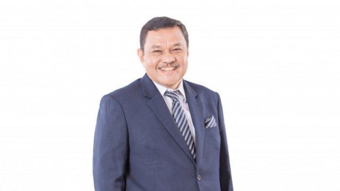 Komisaris: Rudy Suhendar
