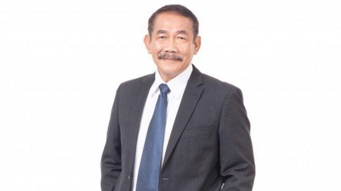 Komisaris Utama/ Indipenden PT Timah Tbk Alfan Baharudin