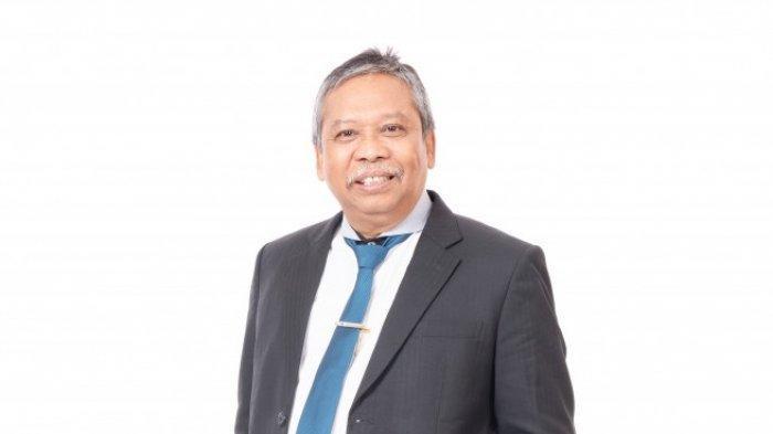 Komsirasi PT Timah Tbk Rustam Effendi