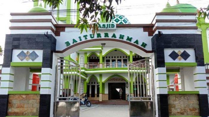Masjid Baiturrahmah Paritlalang, Pernah Dikunjungi Ustaz Fadlan yang Islamkan Ribuan Warga Papua