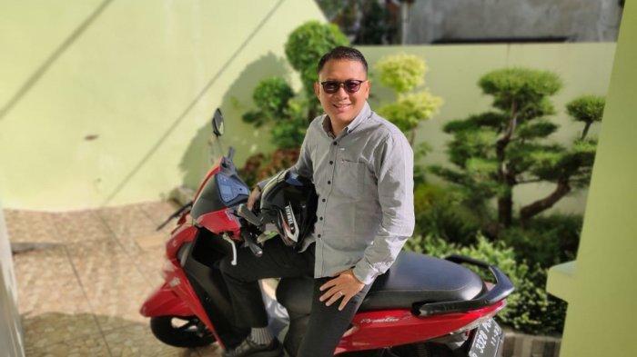 lham Hamudy Suka Motor Yamaha FreeGo S Version ABS karena Fitur Lengkap, Canggih dan Praktis