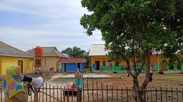 24 Warga Desa Pasir Putih Positif Covid-19, 7 Warga Sadai Masih Jalani Karantina Desa