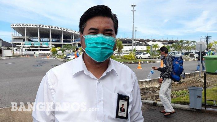 Pascalarangan Mudik, Hari Ini Bandara Depati Amir Layani 28 Penerbangan Penumpang