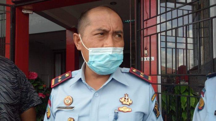 Sugeng Bantah 5 orang Yang ditangkap Tim Kalong Jaringan Narkoba Lapas