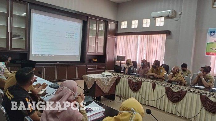 Ciptakan Kabupaten Bangka Barat Layak Anak, Rozali: Fokus Kesehatan, Pendidikan dan Perekonomian