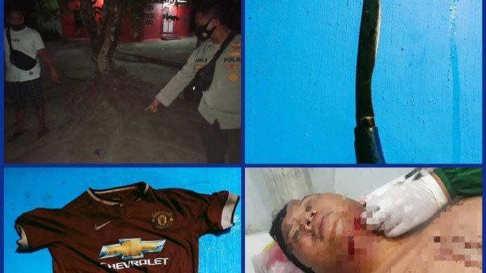 Pengaruh Miras, Pemuda Dusun Airniur Desa Perlang Cekcok hingga Terjadi Penganiayaan