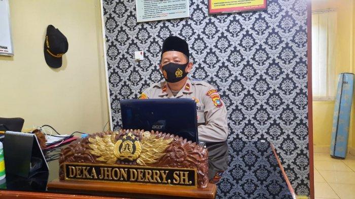 Tim Tungau Polsek Simpangkatis Ungkap Enam Perkara Kejahatan
