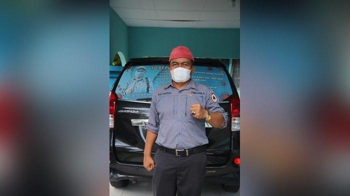 UPDATE, Kabupaten Bangka Tambah 10 Pasien Positif Covid-19 dan Sembuh 19 Orang