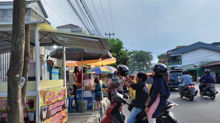 Pasar Dadakan Tak Masalah Asal Tetap Jalankan Prokes, Sekda Kota Sebut Momen UMKM Bangkit