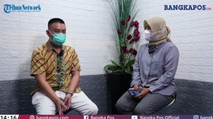 Bincang Sehat Bersama dr Denny, Menjaga Tingkat Gula Darah Saat Bulan Puasa