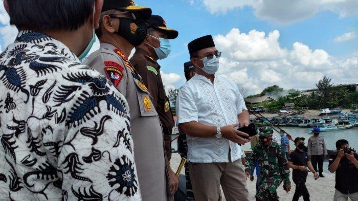 Wacana Pemprov Bangka Belitung Stop Pengerukan Muara, Acun Sebut Izin PT Pulomas Sampai Tahun 2024