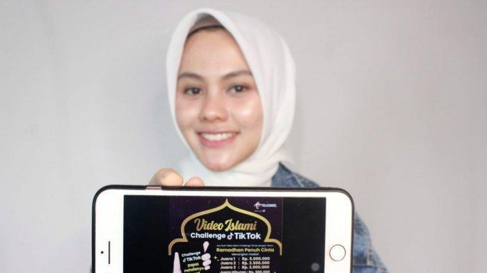 Ayo Ikuti Video Challenge Telkomsel Berhadiah Puluhan Juta, Bikin Video Islami di IG dan Tik Tok