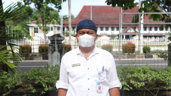 Update Hari Ini Sebanyak 19 Warga di Kabupaten Bangka Positif Covid-19, Diantaranya Satu Balita