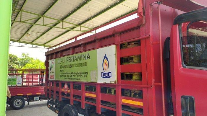 Permintaan Gas Elpiji Subsidi 3 Kg Melonjak Saat Ramadhan, Ibu Rela Bawa Bayi demi Dapatkan Gas
