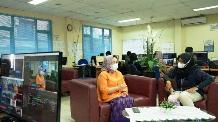 Wawancara Eksklusif- Sekda Kota Pangkalpinang Radmida Dawam Tetap Punya Waktu untuk Keluarga