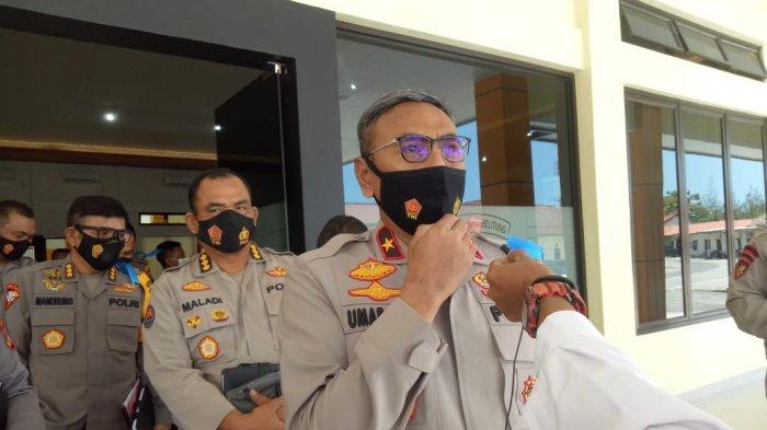 Larangan Mudik, Polisi Cegah Warga Keluar Wilayah Lewat Pelabuhan Tikus