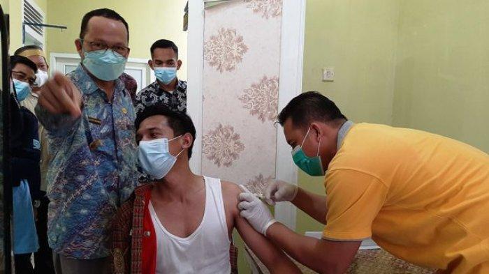 Distribusi Vaksin Terhambat di Belitung, Ada Perubahan Alur Distribusi