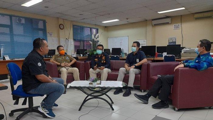 Selama Larangan Mudik, Bandara di Bangka Belitung Tetap Buka Layanan Penerbangan