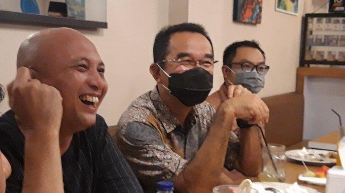 Didit: Kantor DPD PDIP Baru Bisa Dipakai Masyarakat untuk Hajatan, Gratis!