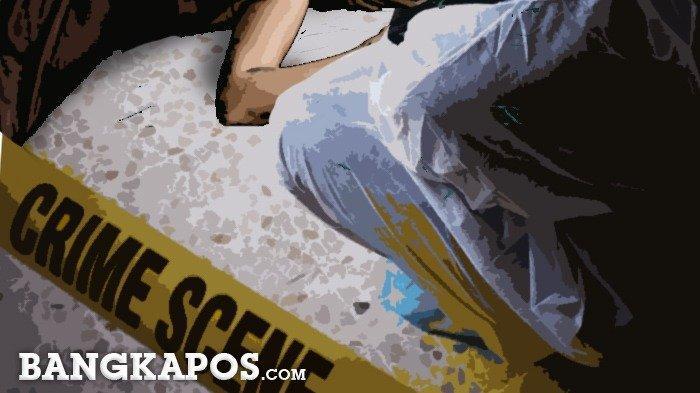Ketua MUI di Daerah Ini Dibunuh Tetangga Usai Ditegur Jarang Ikut Kenduri, Tangan Korban Putus