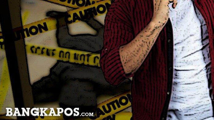 Kejahatan Seorang Kakek Selama 20 Tahun Terkuak, 30 Wanita Jadi Korban, Terakhir Istri Polisi