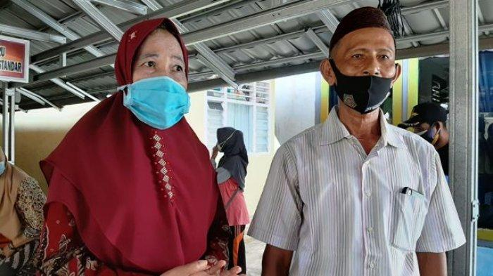 Usai Divaksin, Jamaah Haji Harap Pelaksanaan Ibadah Haji Bisa Dilaksanakan Tahun Ini