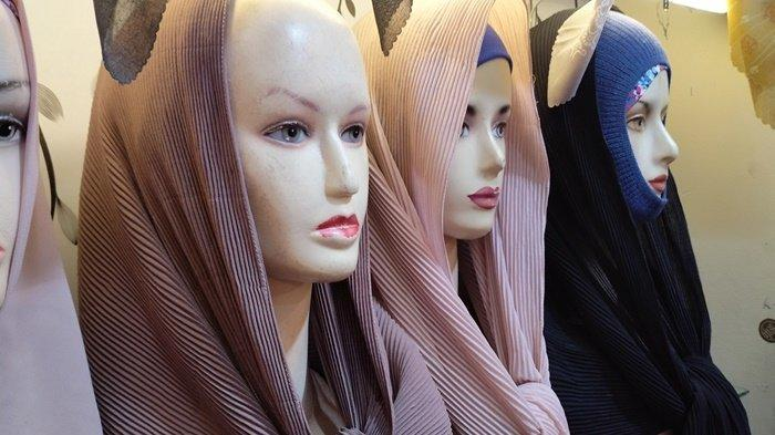 Mengintip Trend Hijab Terpopuler Saat ini, Bisa Jadi Inspirasi Lebaranmu