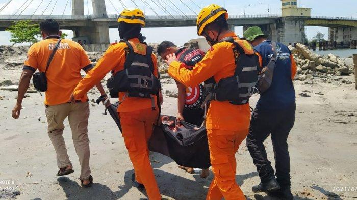 BREAKING NEWS: Noval Ditemukan Tim SAR Meninggal Dunia di Tempat Tenggelam