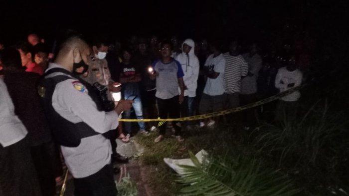 Hari Ini Kapolres Bangka Gelar Konfrensi Pers Ungkap Kasus Pembunuhandi Mendobarat