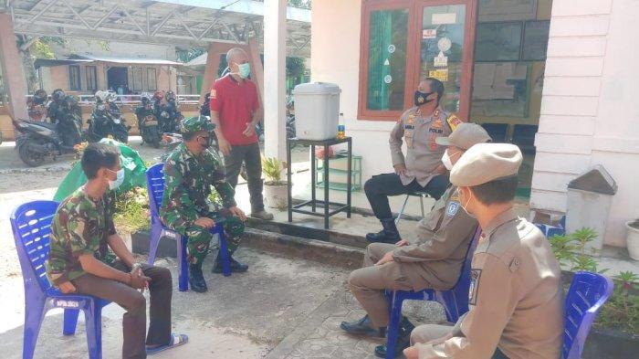 13 Warga yang Desa Rias Positif Covid-19, Satgas Persiapkan PPKM Mikro Jika Ada Lonjakan Kasus