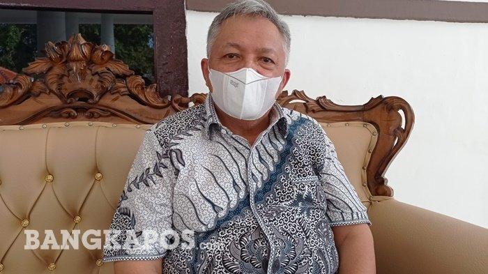 Besok, H Sukirman dan Bong Ming-ming Dilantik Jadi Bupati-Wabup Bangka Barat
