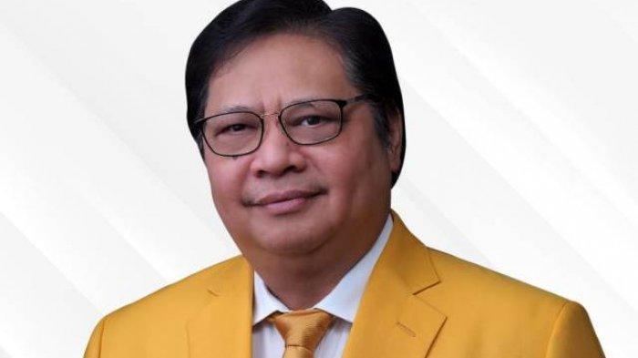 Airlangga Hartarto Targetkan Kemenangan Pilpres dan Pileg, LKI Ujung Tombak Partai Golkar