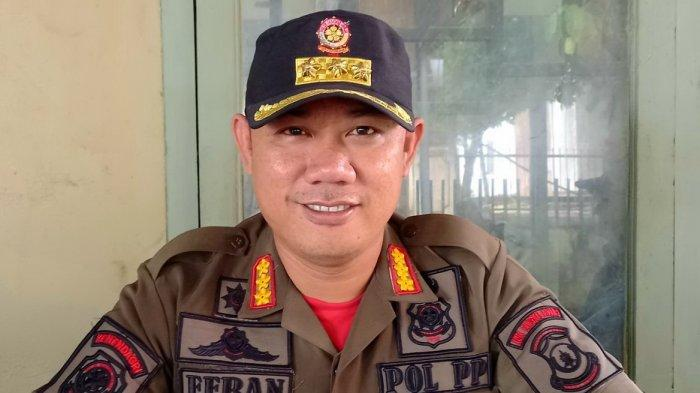 Harga Timah Naik Tambang Liar Kian Banyak, Sat Pol PP Bersama TNI Polri Terus Berantas TI Liar