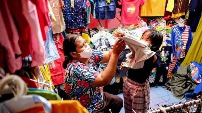 Liputan Khusus - Yusra Layani COD Hingga Diskon, Pemilik Butik Atur Strategi Hadapi Online Shop