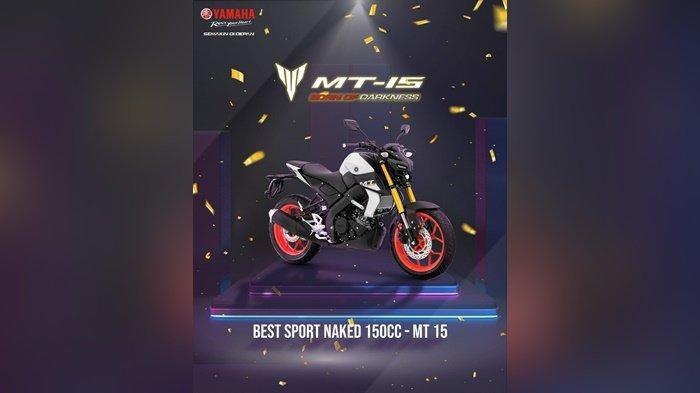 Yamaha Kembali Dominasi Ajang Penghargaan Otomotif Award 2021