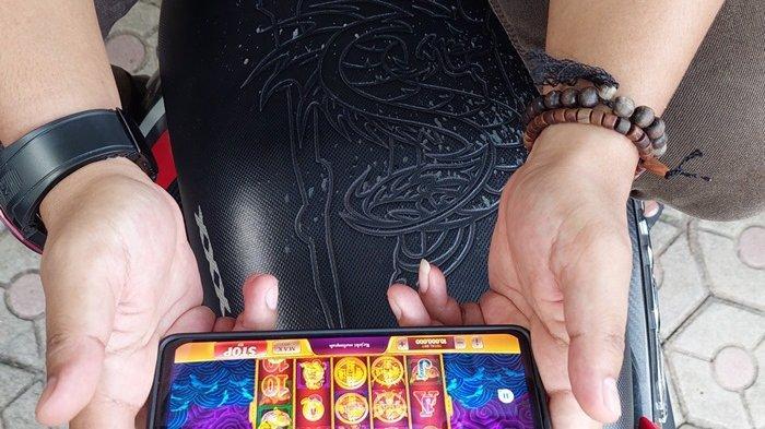 Bupati Bangka Selatan Akan Tindak Pegawai Jika Kedapatan Bermain Judi Online