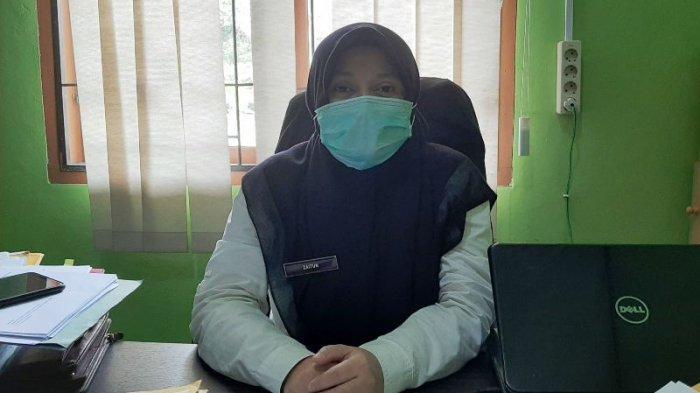 Sudah 19 Kasus DBD di Bangka Tengah Hingga Maret, Tertinggi Ketiga se-Bangka Belitung