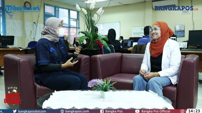 drh Yulia Bagikan Tips Sehat Bersama Hewan Kesayangan di Tengah Pandemi Covid-19
