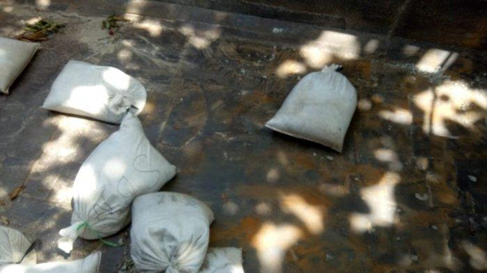Polda Sita Setengah Ton Timah dari Tambang Ilegal Merbuk, Kenari dan Puguk