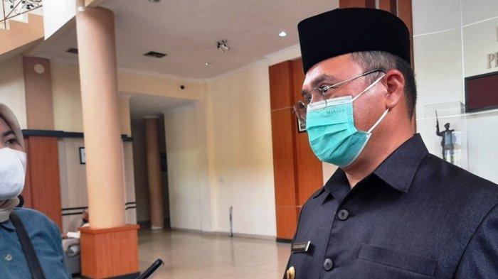 Angka Kasus Covid-19 di Bangka Belitung Melonjak, Erzaldi Bakal Masifkan Penegakan Prokes