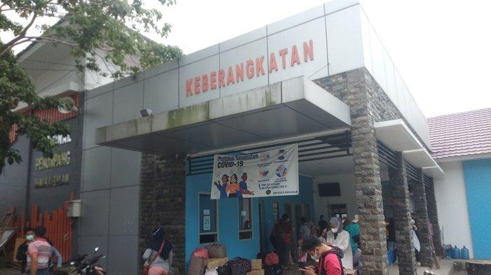 Agen Tiket dan Travel Bersiap Layani Pemudik di Pelabuhan Pangkalbalam, Sebut Akses Dibuka 18 Mei